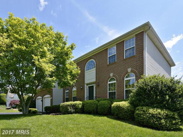 5209 Whisper Willow Drive, Fairfax, VA 22030 (#FX9944598) :: LoCoMusings