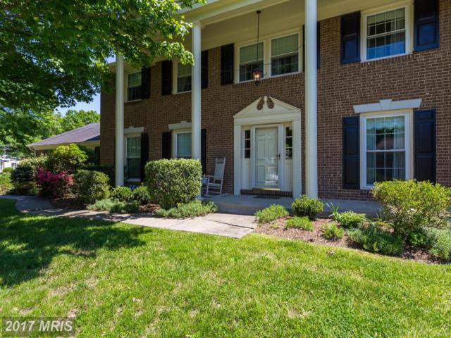 8811 Sandy Ridge Court, Fairfax, VA 22031 (#FX9950102) :: Pearson Smith Realty