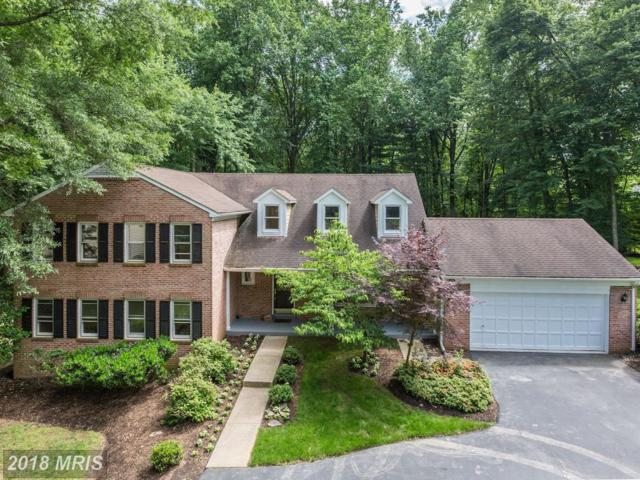 914 Warwickshire Court, Great Falls, VA 22066 (#FX9960484) :: Pearson Smith Realty