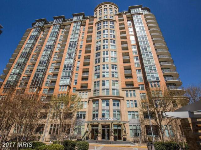 8220 Crestwood Heights Drive #713, Mclean, VA 22102 (#FX9962354) :: LoCoMusings