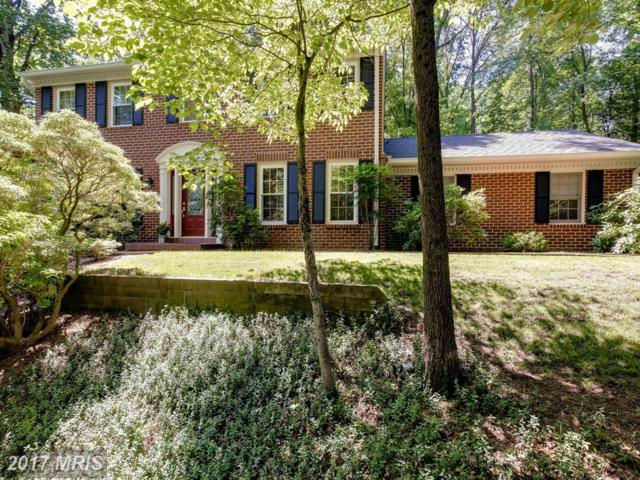 11003 Langton Arms Court, Oakton, VA 22124 (#FX9967553) :: Pearson Smith Realty