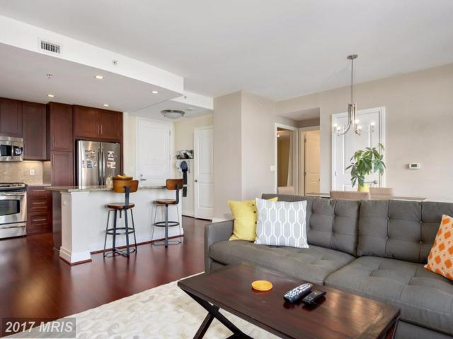 8220 Crestwood Heights Drive #603, Mclean, VA 22102 (#FX9970765) :: Pearson Smith Realty
