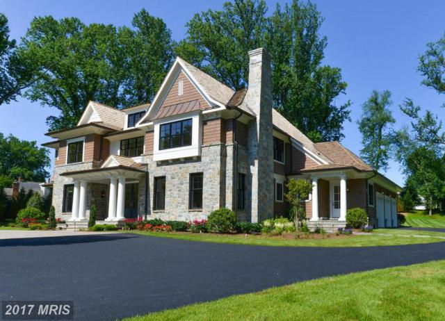 7728-A Georgetown Pike, Mclean, VA 22102 (#FX9971702) :: Pearson Smith Realty