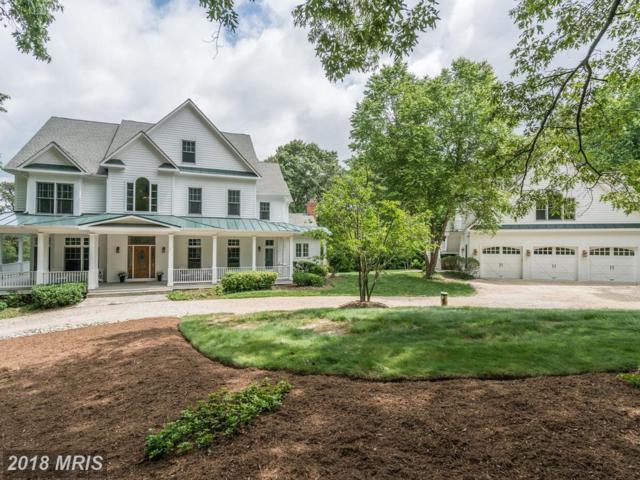 12231 Chapel Road, Clifton, VA 20124 (#FX9972622) :: Pearson Smith Realty