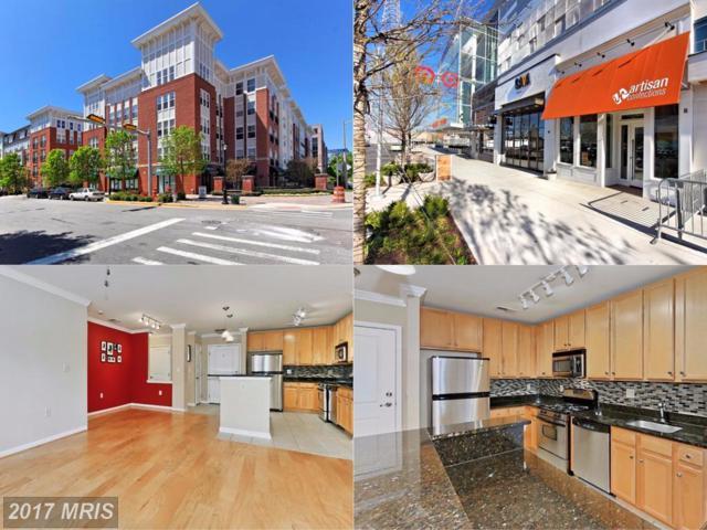 2665 Prosperity Avenue #11, Fairfax, VA 22031 (#FX9973283) :: LoCoMusings