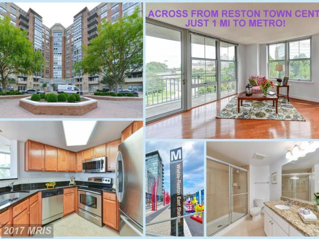 11800 Sunset Hills Road #221, Reston, VA 20190 (#FX9978888) :: LoCoMusings