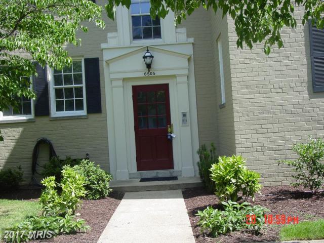 6505 Potomac Avenue E B1, Alexandria, VA 22307 (#FX9988613) :: Pearson Smith Realty