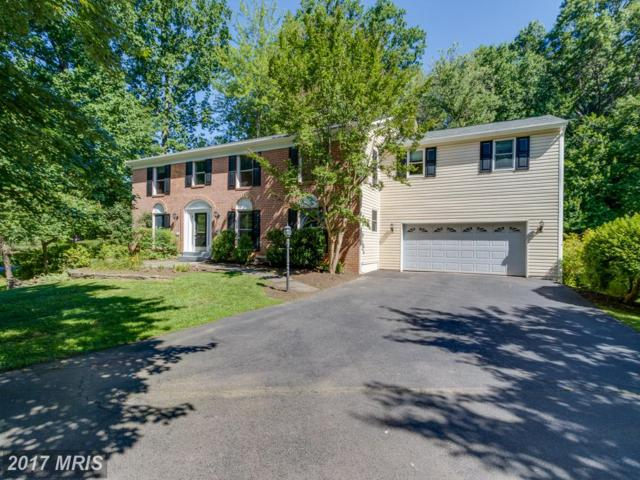 12326 Cannonball Road, Fairfax, VA 22030 (#FX9990886) :: Pearson Smith Realty