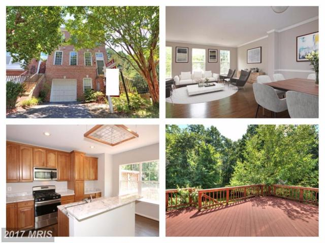 4793 Thornbury Drive, Fairfax, VA 22030 (#FX9997371) :: Pearson Smith Realty