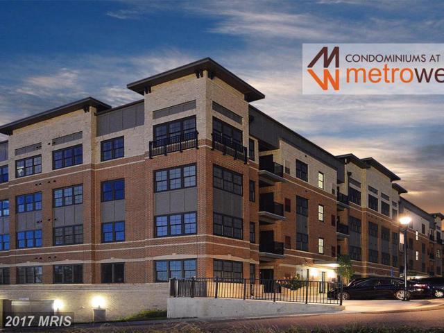 2903 Bleeker Street 5-203, Fairfax, VA 22031 (#FX9997411) :: Pearson Smith Realty