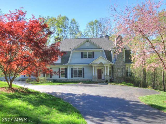 1133 Springvale Road, Great Falls, VA 22066 (#FX9998525) :: Pearson Smith Realty