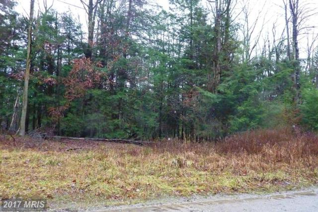 7-LOT Deer Run Road, Oakland, MD 21550 (#GA9537474) :: LoCoMusings