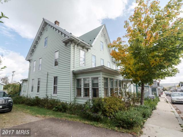 167 Main Street, Grantsville, MD 21536 (#GA9951488) :: Pearson Smith Realty