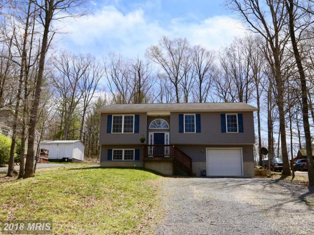 566 Warden Circle Road, Wardensville, WV 26851 (#HD10223404) :: The Maryland Group of Long & Foster
