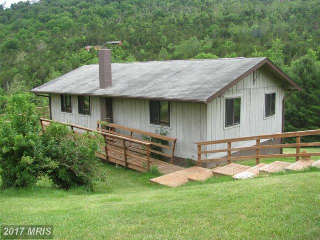 889 Whispering Pines Way, Lost River, WV 26810 (#HD9717764) :: Pearson Smith Realty