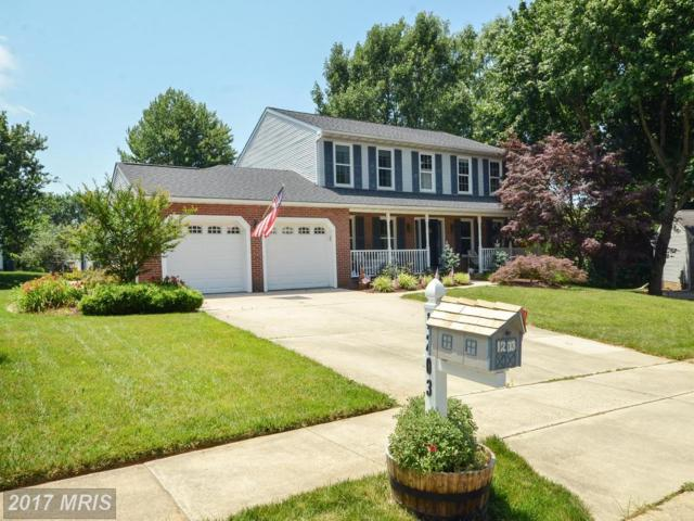 1203 Vance Court, Bel Air, MD 21014 (#HR10011896) :: Pearson Smith Realty