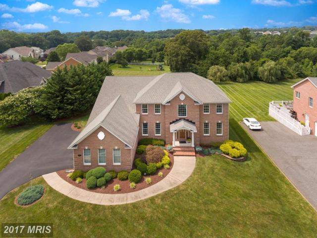 1515 Stone Post Court, Bel Air, MD 21015 (#HR10018728) :: Pearson Smith Realty