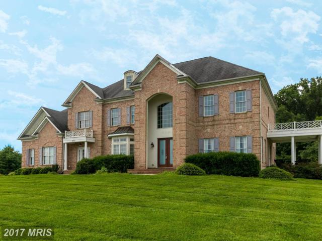 2717 Fallsbrooke Manor Drive, Fallston, MD 21047 (#HR10027553) :: Pearson Smith Realty