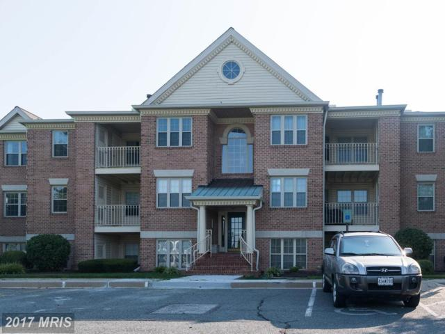 1721 Chrisemmett Court 3A, Forest Hill, MD 21050 (#HR10036618) :: Pearson Smith Realty