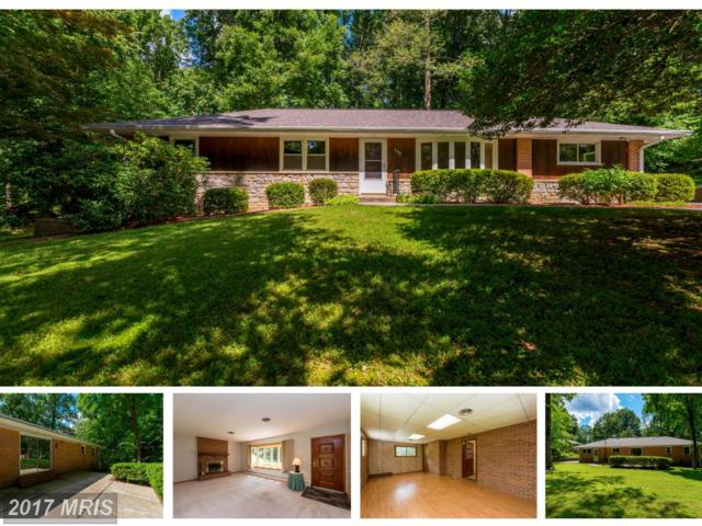 400 Stoney Terrace, Fallston, MD 21047 (#HR10048090) :: Town & Country Real Estate