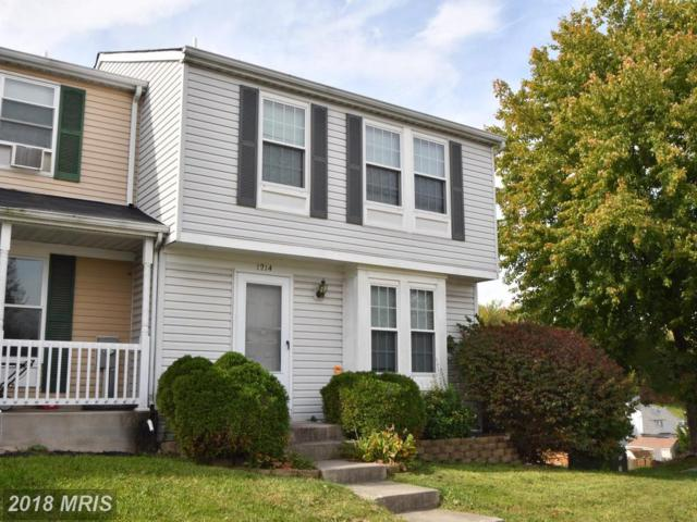 1214 Valley Leaf Court, Edgewood, MD 21040 (#HR10086746) :: Pearson Smith Realty