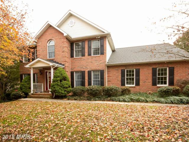 105 Roselawn Court, Bel Air, MD 21014 (#HR10094960) :: Pearson Smith Realty