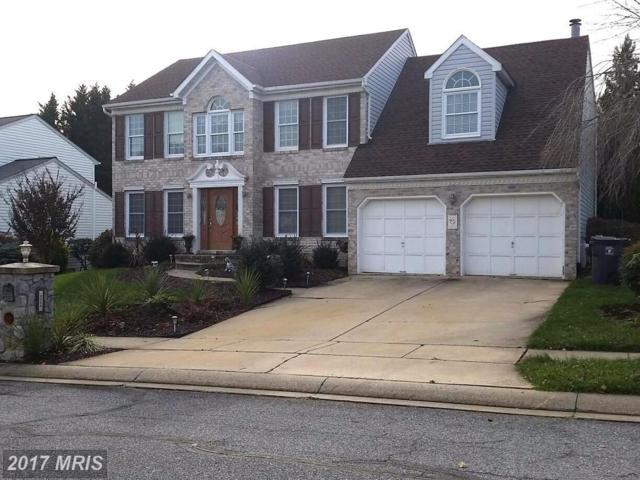 2304 Chantaway Court, Bel Air, MD 21015 (#HR10106564) :: Pearson Smith Realty