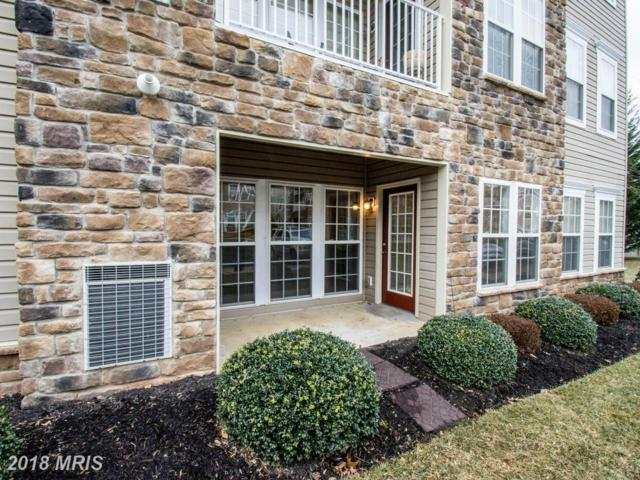 130 Broadway 1D, Bel Air, MD 21014 (#HR10132963) :: Town & Country Real Estate