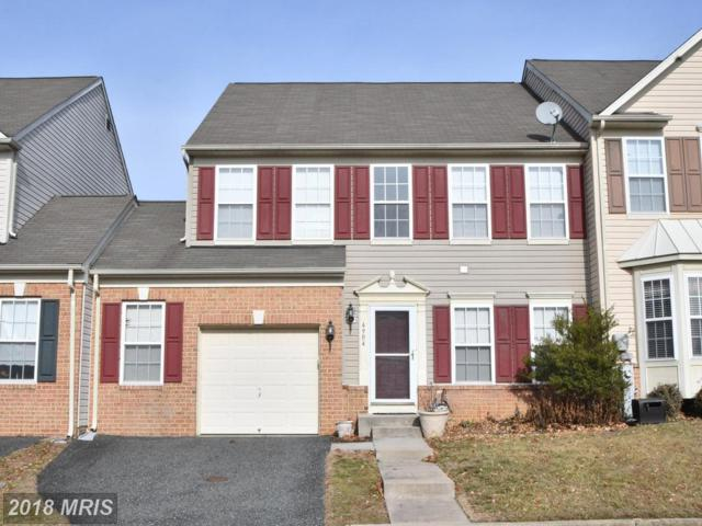 4904 Paper Bark Road, Aberdeen, MD 21001 (#HR10150653) :: Dart Homes