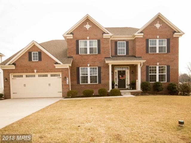 413 Altas Place, Bel Air, MD 21014 (#HR10158163) :: Keller Williams American Premier Realty
