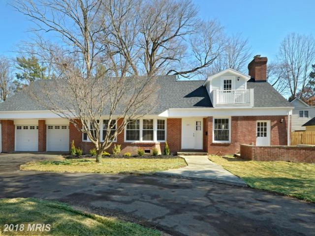 321 Choice Street, Bel Air, MD 21014 (#HR10167001) :: RE/MAX Executives