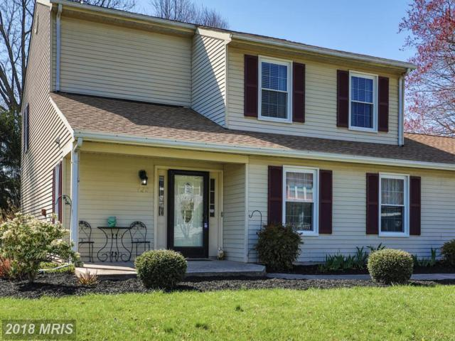 420 Crisfield Drive, Abingdon, MD 21009 (#HR10212060) :: The Dailey Group