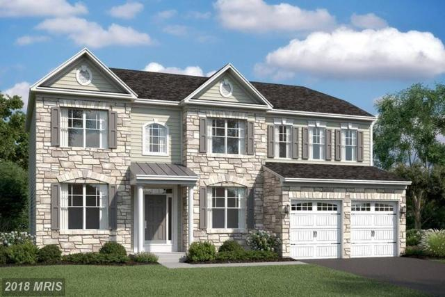 1324 Merlot Drive, Bel Air, MD 21015 (#HR10261284) :: Browning Homes Group