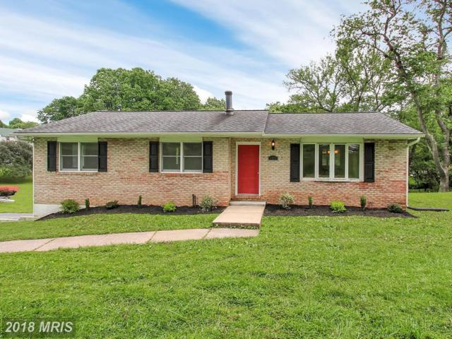 1905 Angleside Road, Fallston, MD 21047 (#HR10270267) :: The Dailey Group