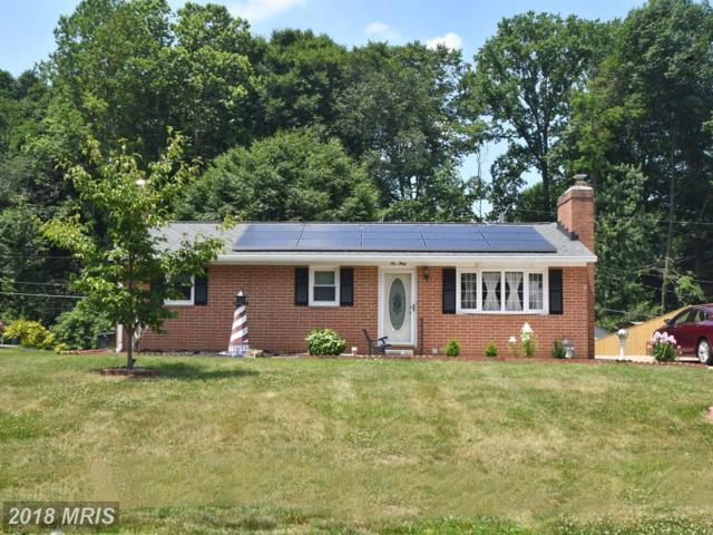 230 Bynum Ridge Road, Forest Hill, MD 21050 (#HR10287513) :: Bob Lucido Team of Keller Williams Integrity