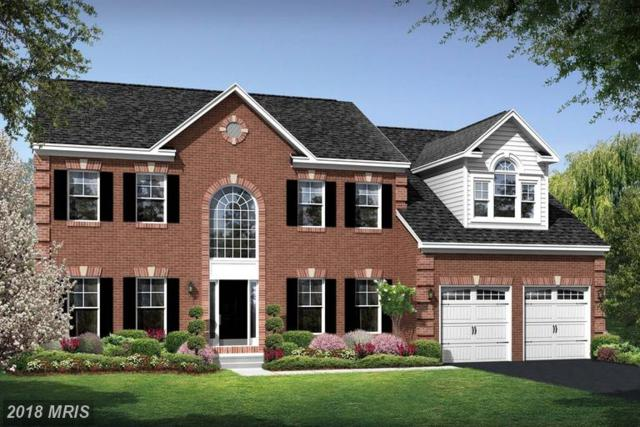 1325 Merlot Drive, Bel Air, MD 21015 (#HR10305135) :: Browning Homes Group