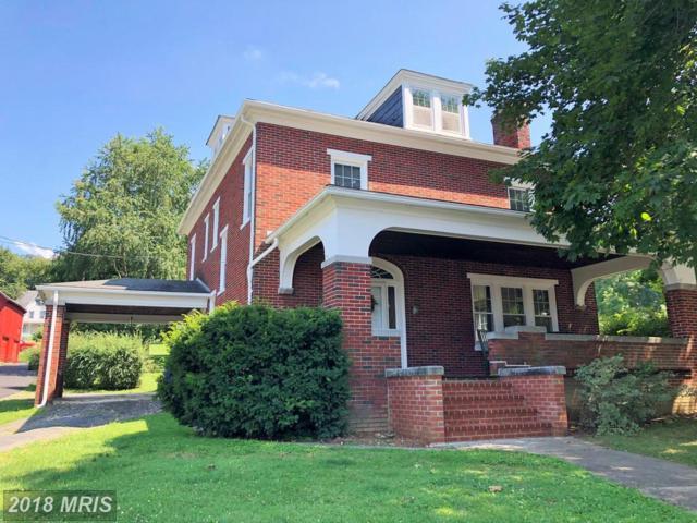 1637 Main Street, Whiteford, MD 21160 (#HR10305898) :: Bob Lucido Team of Keller Williams Integrity