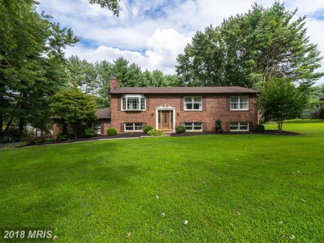 2003 Norwood Court, Fallston, MD 21047 (#HR10307839) :: Tessier Real Estate