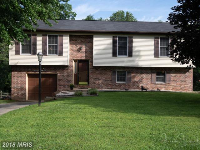 2608 Thorny Drive, Churchville, MD 21028 (#HR10310778) :: Tessier Real Estate
