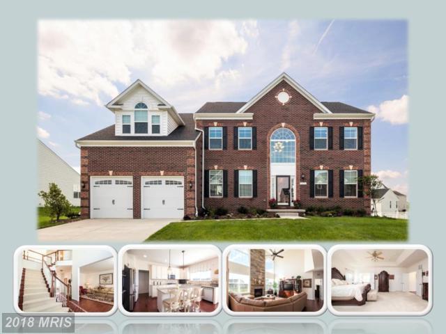 1314 Merlot Drive, Bel Air, MD 21015 (#HR10331988) :: Keller Williams Pat Hiban Real Estate Group