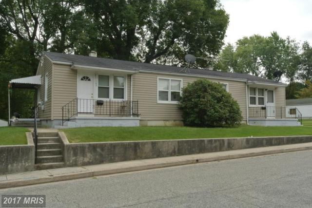 163 Bloomsbury Avenue 163 AND 165, Havre De Grace, MD 21078 (#HR9770214) :: Pearson Smith Realty