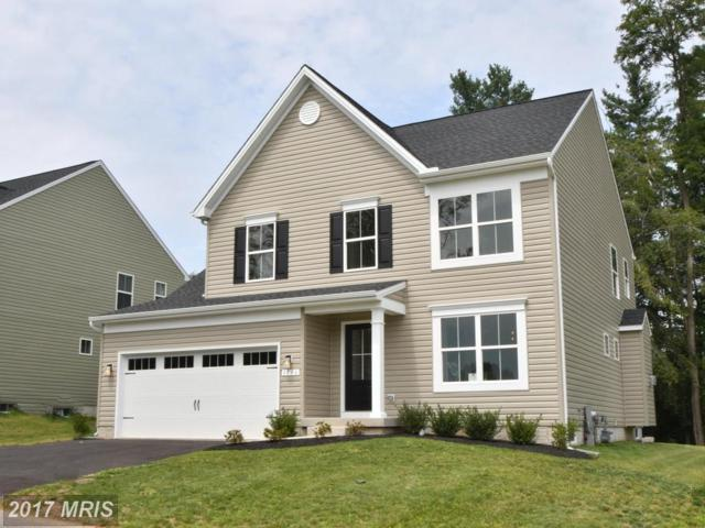 3796 Smiths Landing Court, Abingdon, MD 21009 (#HR9839964) :: Pearson Smith Realty