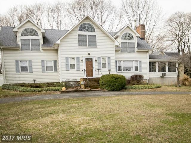 723 Chestnut Hill Road, Forest Hill, MD 21050 (#HR9866583) :: Pearson Smith Realty