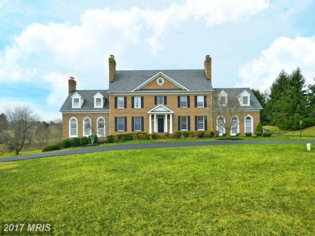 2310 Kings Arms Drive, Fallston, MD 21047 (#HR9893980) :: Pearson Smith Realty
