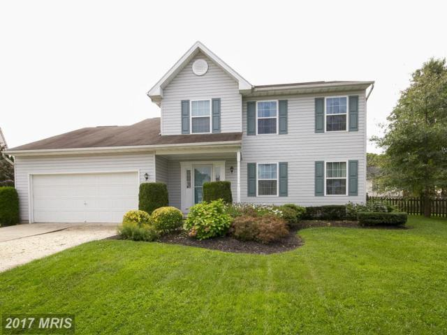 505 Bantry Court, Forest Hill, MD 21050 (#HR9902737) :: Pearson Smith Realty