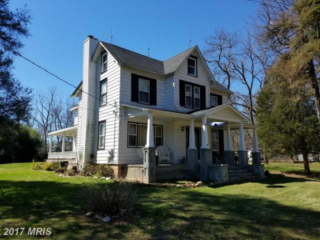 1651 Harkins Road, Pylesville, MD 21132 (#HR9909970) :: Pearson Smith Realty