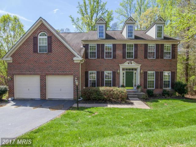 503 Cedar Hill Court, Bel Air, MD 21015 (#HR9926577) :: Pearson Smith Realty