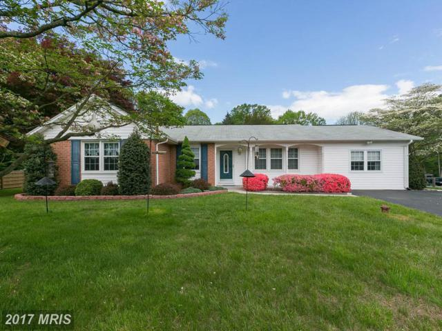 2008 Angleside Road, Fallston, MD 21047 (#HR9941033) :: LoCoMusings