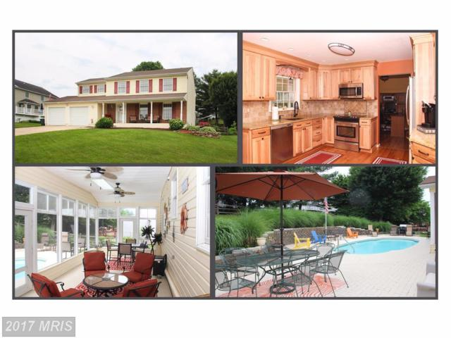 1202 Cheshire Lane, Bel Air, MD 21014 (#HR9969409) :: Pearson Smith Realty
