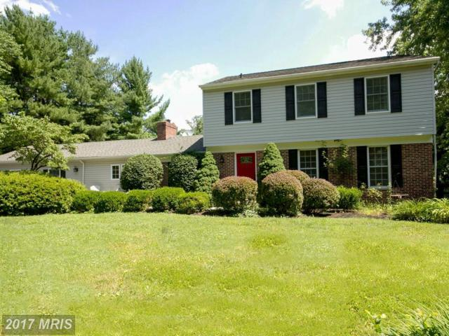 1610 Cynthia Court, Jarrettsville, MD 21084 (#HR9995697) :: Pearson Smith Realty